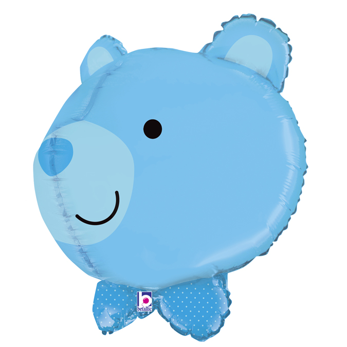 35258-Dimensionals-Baby-Boy-Bear-side